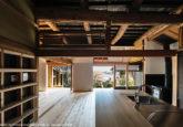 奈良 郡山 フルリノベーションの家