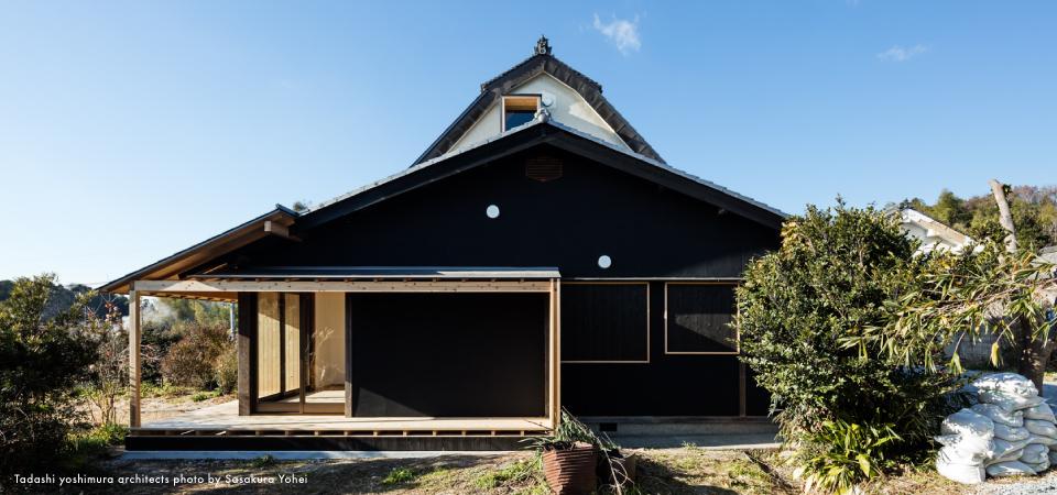 奈良県 郡山フルリノベーションの家
