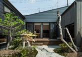 宇治の家-「腐らない木」で建てる家-